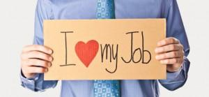 Employee Engagement - I love my job