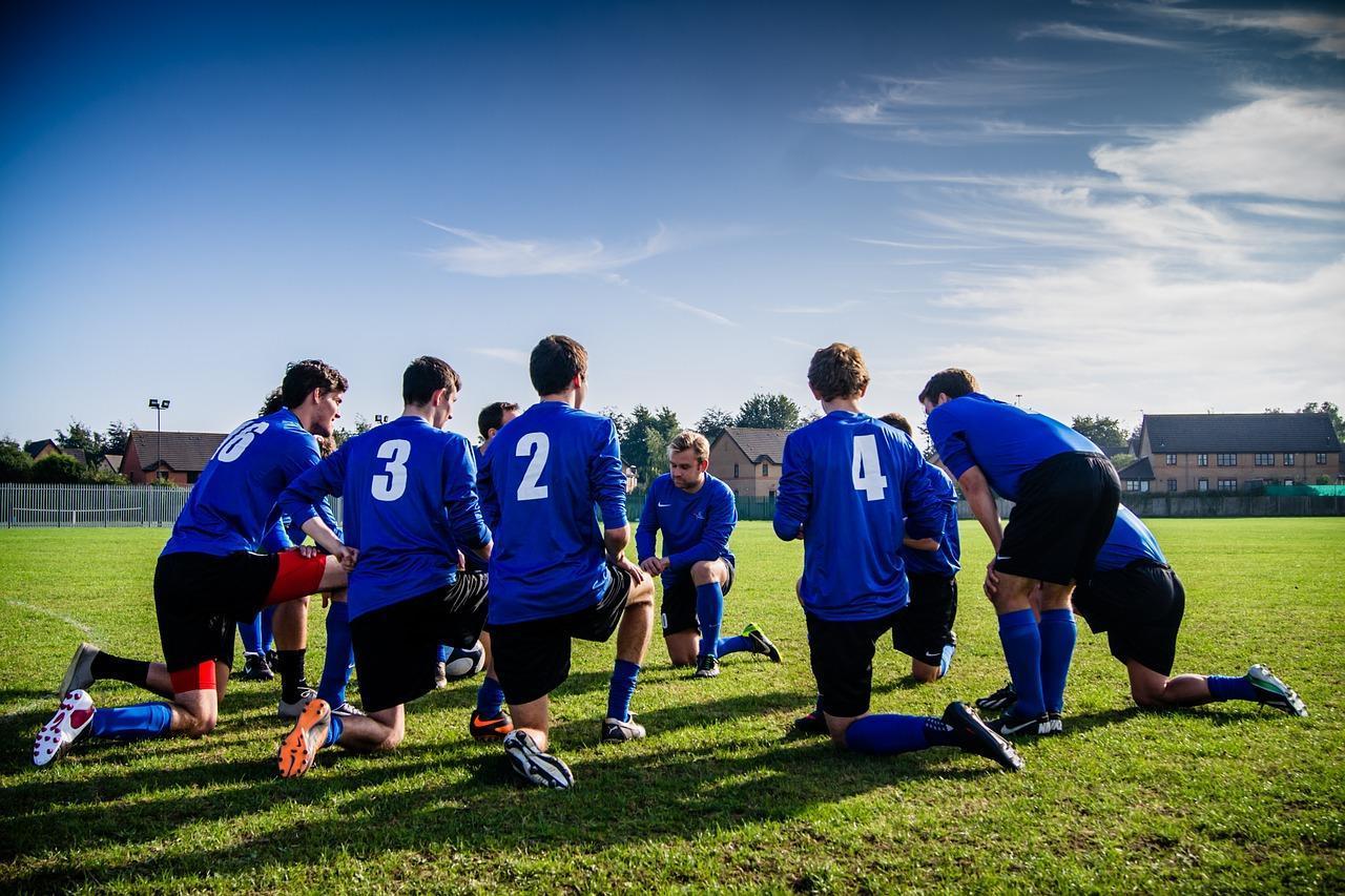 sports team culture